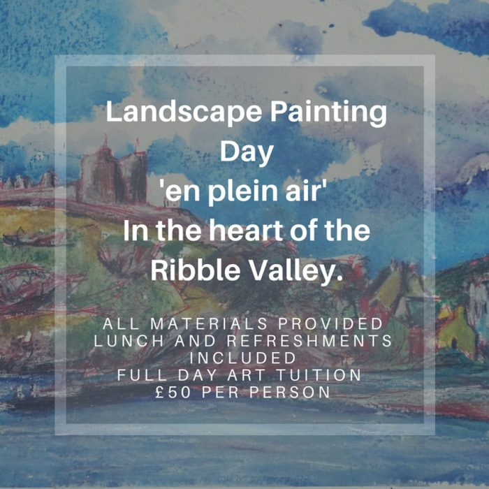 Landscape Painting Classes at Atelier Arts