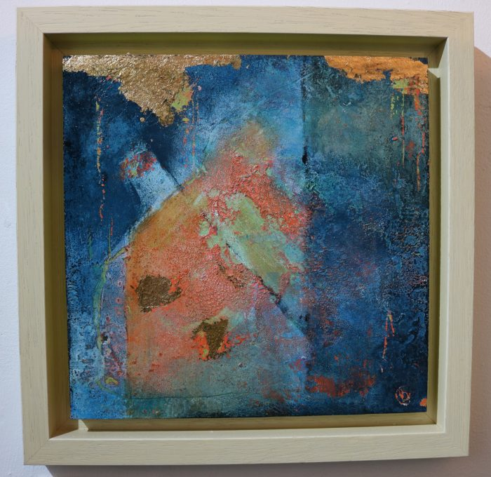 Beverley Chapelhow Atelier Arts - Dusk
